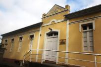 Antigua escuela de Reinante