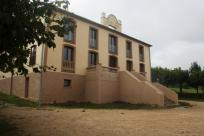 Antigua escuela de San Miguel