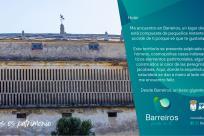Postal digital Barreiros - Horreo ESP