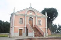 """""""O Canteiro"""" - San Pedro de Benquerencia"""