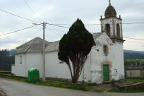 San Xulián de Cabarcos