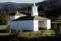 """Capela de """"Santo Estevo da Pagá"""""""