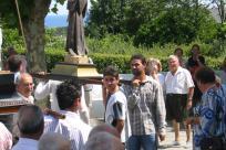 Festa na honra a Santiago Apóstolo