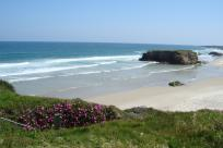 Praia de Fontela - Balea