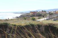 Praia de San Bartolo