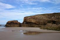 Praia de Lóngara