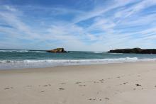 San Cosme - Playa de Altar
