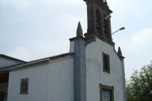 San Cosme - Vilar