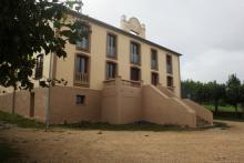 San Miguel - Antigua escuela