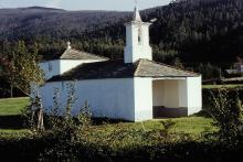 """San Miguel - Capilla de """"Santo Estevo de Pagá"""""""