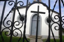 San Pedro - Iglesia parroquial