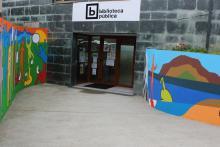Barreiros - Biblioteca municipal