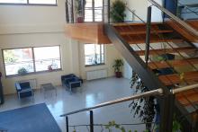 Centro Sociocultural de Barreiros
